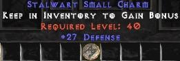 27-29 Defense SC (plain)