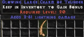 2-51 Lightning Damage LC