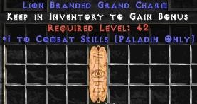 Paladin Combat Skills GC (plain)