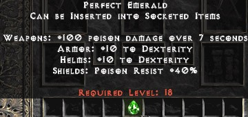 10x Crafting - Safety - Shield