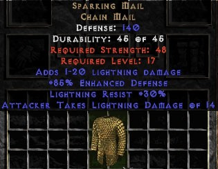 Sparking Mail