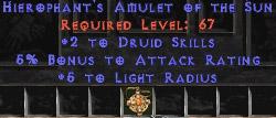 druid5arammy